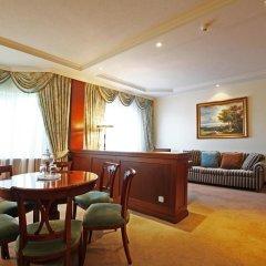 Бизнес-Отель Протон 4* Люкс с разными типами кроватей фото 4