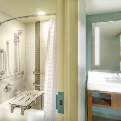 Отель Hyatt Place Washington DC/National Mall 3* Стандартный номер с различными типами кроватей фото 3