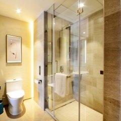 Отель Xiamen Aqua Resort 5* Улучшенный номер фото 6