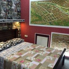 Отель Guest House Formula-1 3* Стандартный номер с различными типами кроватей фото 2