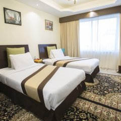 Travellers Hotel Apartment 2* Студия с различными типами кроватей