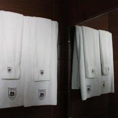 Гостиница Кодацкий Кош Стандартный номер с различными типами кроватей фото 3