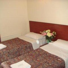 Regency Court Hotel комната для гостей фото 5