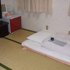 Female Only Shinjuku North Hotel Female Only комната для гостей фото 3