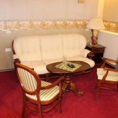 Hotel Grahor 4* Люкс с различными типами кроватей фото 8