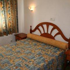 Отель Santa Isabel 2* Стандартный номер с двуспальной кроватью фото 9