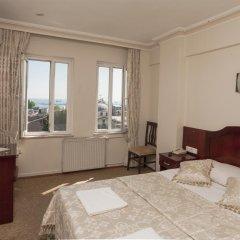 Hotel Grand Liza 3* Двухместный номер с двуспальной кроватью фото 3