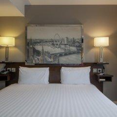 Отель DoubleTree by Hilton London - Greenwich 4* Стандартный номер с различными типами кроватей фото 3
