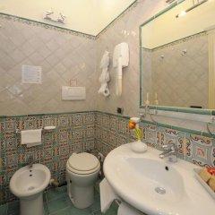 Отель Residenza Del Duca 3* Улучшенный номер с различными типами кроватей фото 27