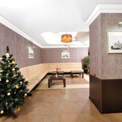 Гостиница Пенза в Пензе 1 отзыв об отеле, цены и фото номеров - забронировать гостиницу Пенза онлайн интерьер отеля фото 3