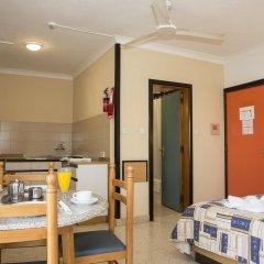 The St. George's Park Hotel 3* Студия с различными типами кроватей фото 4