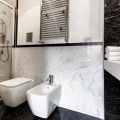 Отель Cagliari Boutique Rooms 4* Номер Делюкс с различными типами кроватей фото 4