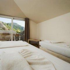 Caligo Apart Hotel 3* Студия с различными типами кроватей