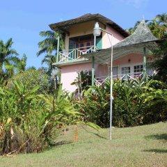 Отель Rio Vista Resort 2* Вилла с различными типами кроватей фото 38