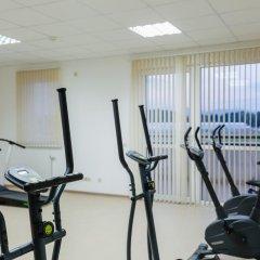 Гостиница Imeretinsky Health Resort фитнесс-зал фото 2