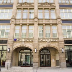 Park Plaza Wallstreet Berlin Mitte Hotel 4* Представительский номер с разными типами кроватей фото 5
