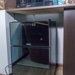 Мини-отель Siesta 3* Студия с различными типами кроватей фото 20
