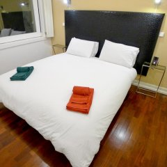 Отель in Chiado Португалия, Лиссабон - отзывы, цены и фото номеров - забронировать отель in Chiado онлайн комната для гостей фото 4
