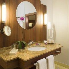 Отель Sofitel Grand Sopot 5* Стандартный номер с различными типами кроватей