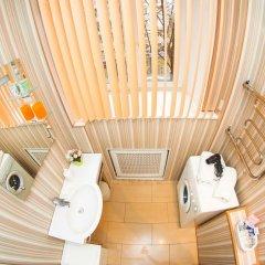 Апартаменты на Садовом Кольце Курская сауна