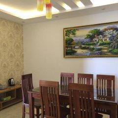 Отель Fully Equipped Luxury Apartment Вьетнам, Вунгтау - отзывы, цены и фото номеров - забронировать отель Fully Equipped Luxury Apartment онлайн питание фото 3