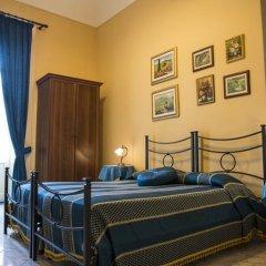 Отель Sognando Ortigia Стандартный номер фото 18