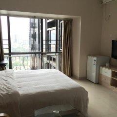 Апартаменты Shenzhen Grace Apartment комната для гостей фото 3