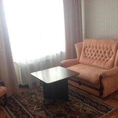 Гостиница Крымский Стандартный номер с различными типами кроватей фото 31