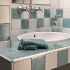 Отель Sky Suites El Prado Мадрид ванная