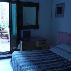 Adua Hotel 2* Стандартный номер с различными типами кроватей (общая ванная комната) фото 5