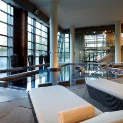 Отель Eurostars Suites Mirasierra бассейн фото 3
