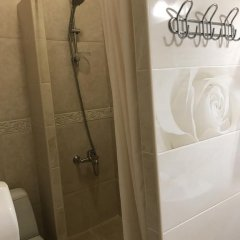 Апартаменты НА ДОБУ Стандартный номер с 2 отдельными кроватями фото 4