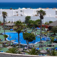 LABRANDA Hotel Golden Beach - All Inclusive пляж
