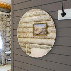 Парк-отель Берендеевка 3* Номер Комфорт с различными типами кроватей фото 5