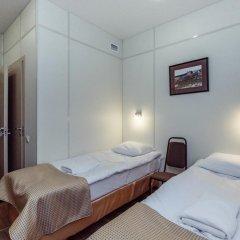 Гостевой Дом Турист комната для гостей фото 3