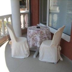 Отель Guest House Orchidea Поморие балкон