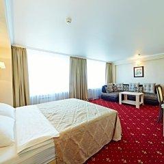 Гостиница Брянск в Брянске - забронировать гостиницу Брянск, цены и фото номеров комната для гостей фото 4