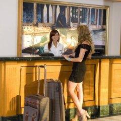 Simena Hotel интерьер отеля фото 3