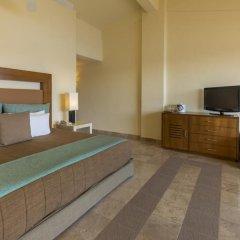 Отель Camino Real Acapulco Diamante 4* Номер Делюкс с различными типами кроватей фото 4