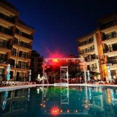 Отель Sea Grace 3* Апартаменты фото 17