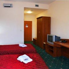 Отель Дивс 3* Стандартный номер фото 5