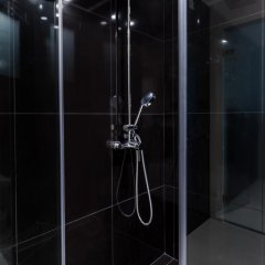 Отель Athens City Suite ванная фото 2