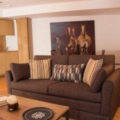 Отель Quinta de Fiães комната для гостей фото 2