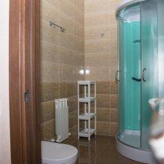 Leon Hotel ванная фото 2