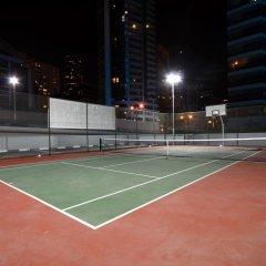 Отель Orra Marina спортивное сооружение