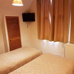 Отель Smart Sea View Brighton комната для гостей фото 5