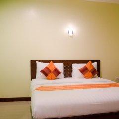 Отель Lanta Justcome 2* Стандартный номер фото 3