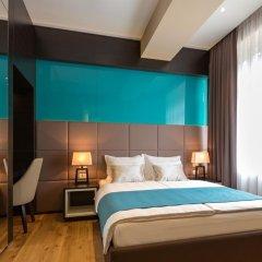 Отель Maccani Luxury Suites 4* Представительский люкс с различными типами кроватей фото 32