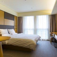 JI Hotel Nanchang Eight One Square комната для гостей фото 4