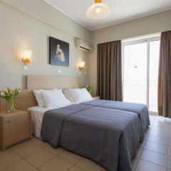 My Athens Hotel 3* Стандартный номер с различными типами кроватей